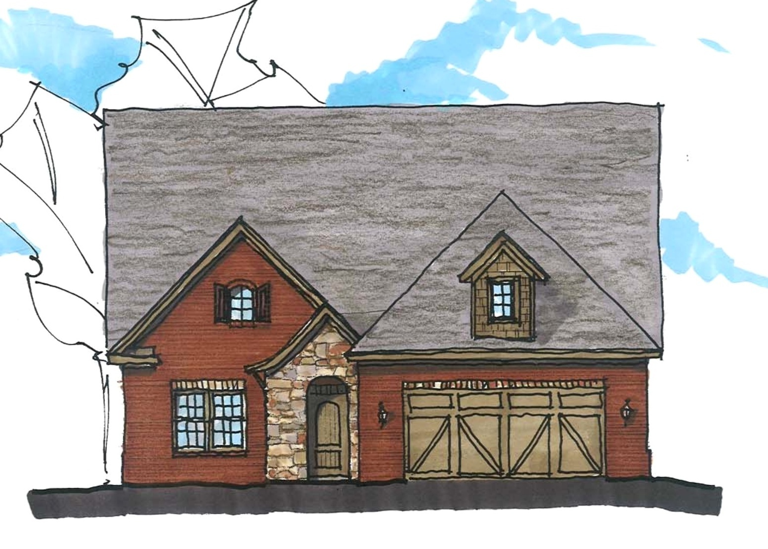 Jackson Crossing Phase IV: New Construction Homes